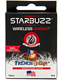 Starbuzz French Orange E-Hose Flavor Cartridge
