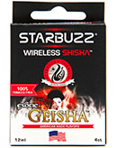 Starbuzz Geisha E-Hose Flavor Cartridge
