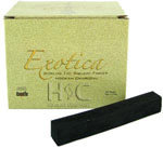 Exotica Finger-Style Natural Hookah Charcoal