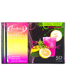 Pink Lemonade Fantasia Herbal Shsha