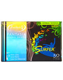 Surfer Fantasia Herbal Shsha