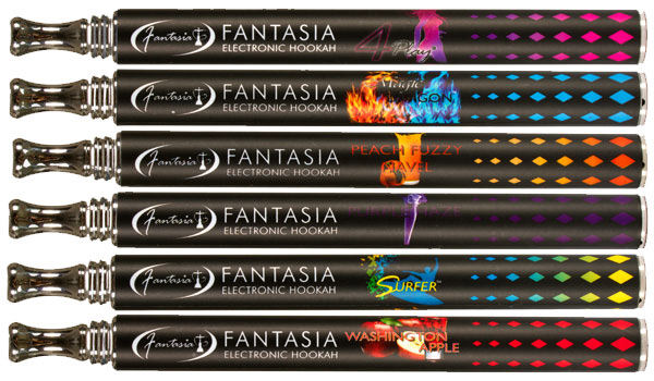 Fantasia Diamond Electronic Hookah Pen