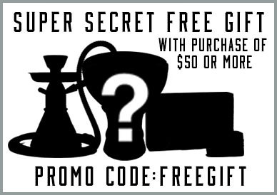 Get a Free Gift With Our New Promo Code
