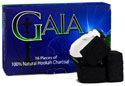 Gaia Natural Coconut Hookah Charcoal