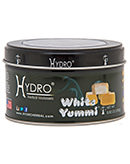 White Yummi Hydro Herbal Shisha