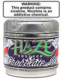 Chocolate Ice Flavor Haze Hookah Tobacco