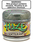 Five Cents a Cup Flavor Haze Hookah Tobacco