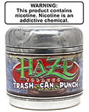 Trash Can Punch Flavor Haze Hookah Tobacco