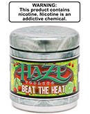 Beat The Heat Flavor Haze Hookah Tobacco