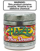 Cheech & Chong Nice Dreams Flavor Haze Hookah Tobacco
