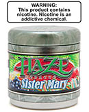 Cheech & Chong Sister Mary Elephant Flavor Haze Hookah Tobacco