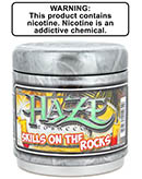 Skills on the Rocks Flavor Haze Hookah Tobacco
