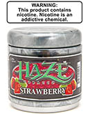 StrawberryFlavor Haze Hookah Tobacco