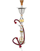 Ice General Khalil Mamoon Hookah