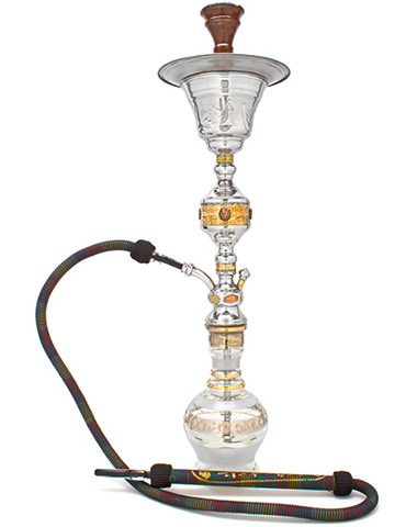 KM Ice General Hookah