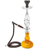 "24"" Sahara Smoke Flame Hookah - NEW!"