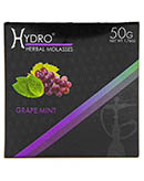 Grape Mint Hydro Herbal Shisha