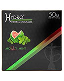 Molly Mint Hydro Herbal Shisha