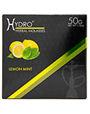 Lemon Mint Hydro Herbal Shisha