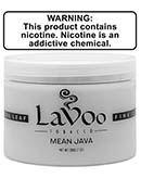 Lavoo Dark Mean Java Shisha Tobacco