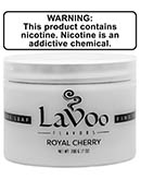 Lavoo Dark Royal Cherry Shisha Tobacco
