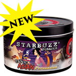 Asian Persuasion Starbuzz Bold Shisha