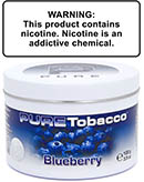 Blueberry Pure Shisha Tobacco