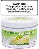 Honeydew Melon  Pure Shisha Tobacco