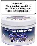 Ice Berry Pure Shisha Tobacco