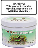 Mint Chocolate Pure Shisha Tobacco