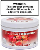 Perfect Peach Pure Shisha Tobacco