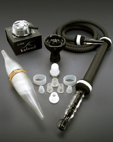 Premium Hookah Upgrade Package