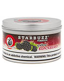 Blackberry Starbuzz Hookah Tobacco