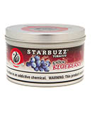 Blueberry Starbuzz Hookah Tobacco