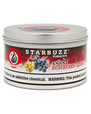 Blueberry Grape Starbuzz Hookah Tobacco
