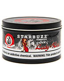 Lady In Red Starbuzz Bold Shisha