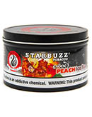 Peach Ice Tea Starbuzz Bold Shisha