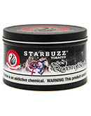 Queen of Sex Starbuzz Bold Shisha Tobacco