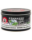 Simply Mint Starbuzz Bold Shisha Tobacco