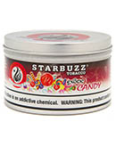 Candy Starbuzz Hookah Tobacco