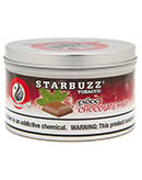 Chocolate Mint Starbuzz Hookah Tobacco