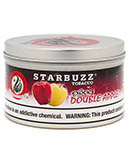 Double Apple Starbuzz Hookah Tobacco