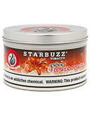 Flower Power Starbuzz Hookah Tobacco
