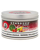 Fruit Sensation Starbuzz Hookah Tobacco