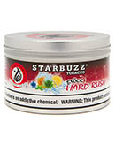 Hard Rush Starbuzz Hookah Tobacco