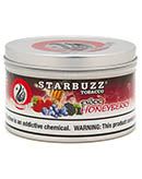 Honeyberry Starbuzz Hookah Tobacco