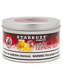 Lemon Tea Starbuzz Hookah Tobacco