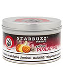Pineapple Starbuzz Hookah Tobacco