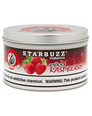 Raspberry Starbuzz Hookah Tobacco