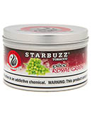 Royal Grape Starbuzz Hookah Tobacco